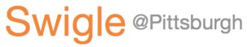 used Swigle Logo